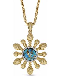 LMJ - Sunny Side Up Pendant - Lyst