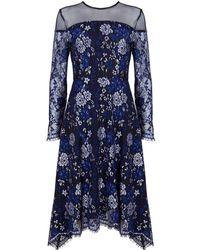 Ukulele - Primrose Dress - Lyst