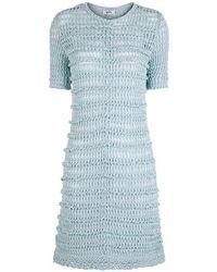 Yakshi Malhotra - Crochet Lace Dress - Lyst