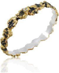 Karolina Bik Jewellery - Out Of The Sea Bracelet - Lyst