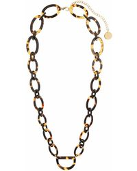 RASSIN & SHEN - Original D Eyewear Necklace N°2 Classic Tokyo - Lyst