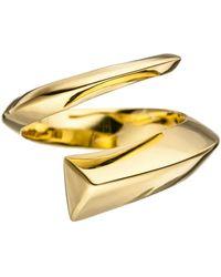 Nina Kastens Jewelry - Ring Dora Gold - Lyst