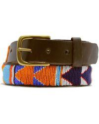 Aspiga Lakuru Belt Masai - Multicolor