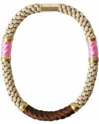 Ricardo Rodriguez Design - Serena Necklace - Lyst