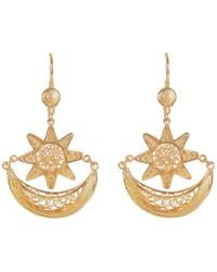 Vanilo - Venus Earrings - Lyst