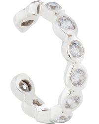 Tada & Toy | Constellation Cuff Silver | Lyst