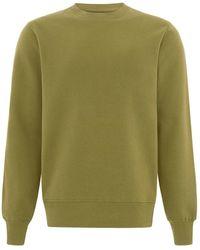 blonde gone rogue The Og Organic Sweatshirt In Green