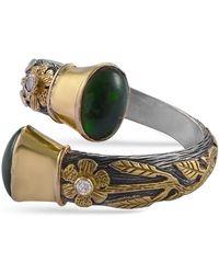 Emma Chapman Jewels - Sarmento Tourmaline Diamond Ring - Lyst