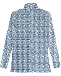 My Pair Of Jeans - Waves Shirt - Lyst