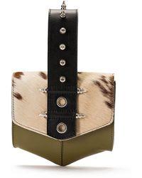 OKHTEIN - Rodhawk Wristlet Belt Bag - Lyst