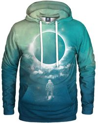Aloha From Deer - Eclipse Hoodie - Lyst