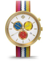 Newgate Watches G6s Goldie - Multicolor