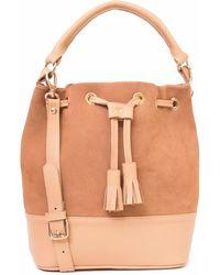Miemana - Bolero Bucket Bag In Fun Sienna - Lyst