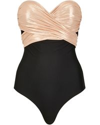 Room 24 Polly One Piece - Black