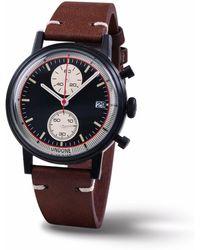 Undone Watches - Undone Urban Vintage Auta Chronograph - Lyst