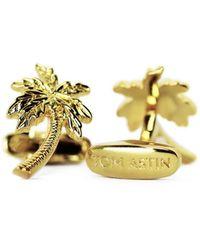 Tom Astin Vacay Gold - Metallic