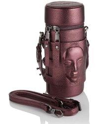 Ganor Dominic Bucket Bag Ametista - Multicolour