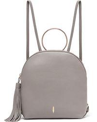 Thacker NYC - Beatrix Backpack Fog - Lyst