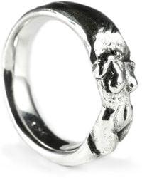 Frederick Grove Renaissance Torso - Metallic
