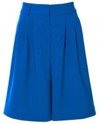 AGGI Billie Classic Blue Shorts