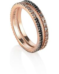 Myriamsos - The Skyline Collection The Candy Ring - Lyst