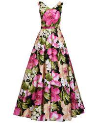 MATSOUR'I Dress Jana - Multicolour