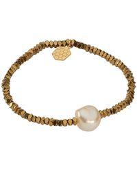 MIELINI - Wisdom Bracelet - Lyst