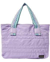 Urban Originals See The Stars Duffel Bag - Purple