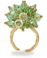 Annele Lush Life Ring - Multicolour