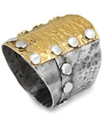 Katarina Cudic Elements Little Ring - Black