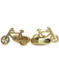 Tom Astin Lifecycle Gold - Metallic