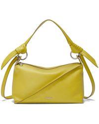 orYANY Selena Tote - Yellow