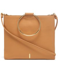Thacker NYC - Le Pouch In Miel - Lyst