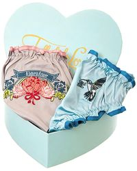 Tallulah Love Hummingbird Gift Set - Multicolour