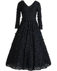 MATSOUR'I Cocktail Dress Jasmin Black