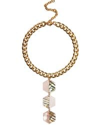 Nocturne - Ryung Necklace - Lyst