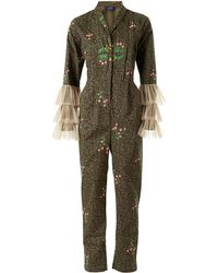 Supersweet x Moumi - Never-wake-up Berry Onesie - Lyst