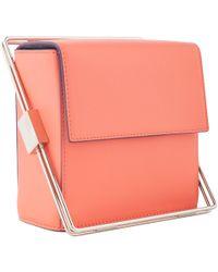 Lautem - Mini Igr Salmon Pink - Lyst