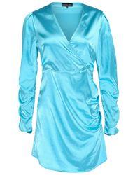 Spirit & Grace The Blue Jadeite Dress