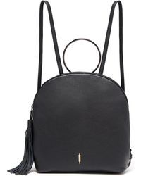 Thacker NYC - Beatrix Backpack Black - Lyst