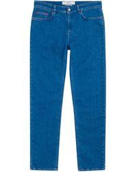 Won Hundred Dean A Jeans - Blue