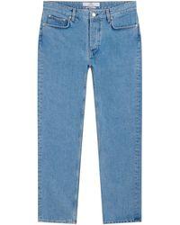 Won Hundred Ben Jeans - Blue