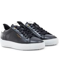 Android Homme Zuma 2.0 Black Trainers