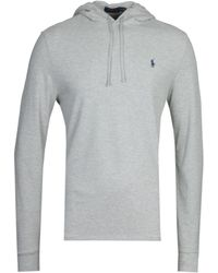 Polo Ralph Lauren Hoodies For Men Up To 50 Off At Lyst Ca