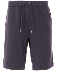 Polo Ralph Lauren Performance Sweat Shorts - Black