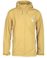 Barbour Mustard Yellow Mound Jacket