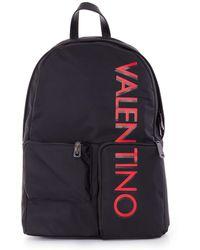 Valentino Ash Backpack - Black