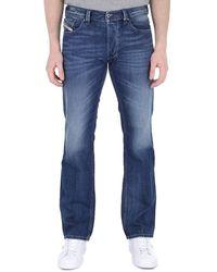 DIESEL Larkee Light Blue Regular Fit Jeans