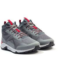 Columbia Vitesse Mid Outdry Walking Shoes - Grey