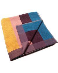 PS by Paul Smith Artist Towel - Multicolour